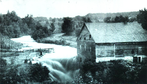 Moulin Sutton